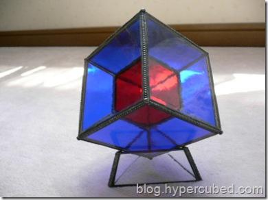 StainedGlassHypercube